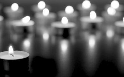 Sex vanliga frågor om begravningar