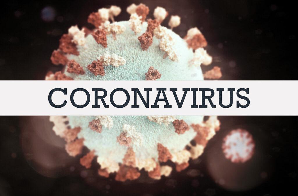 Coronaviruset (Covid-19) – så påverkas begravningarna